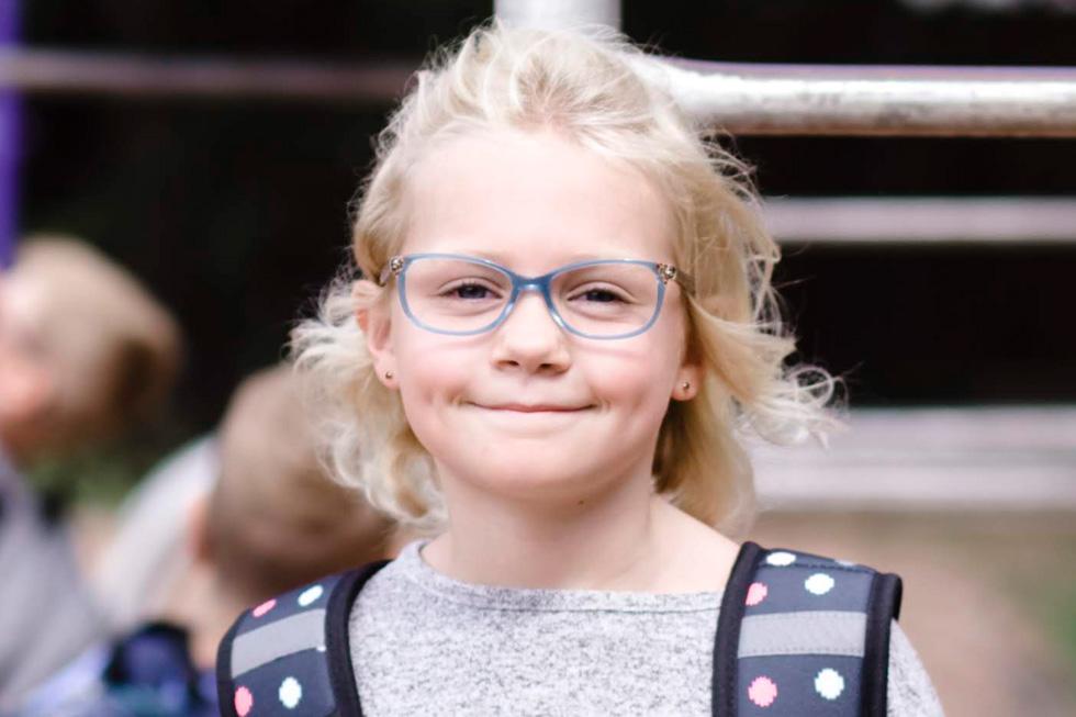 glasses for girls