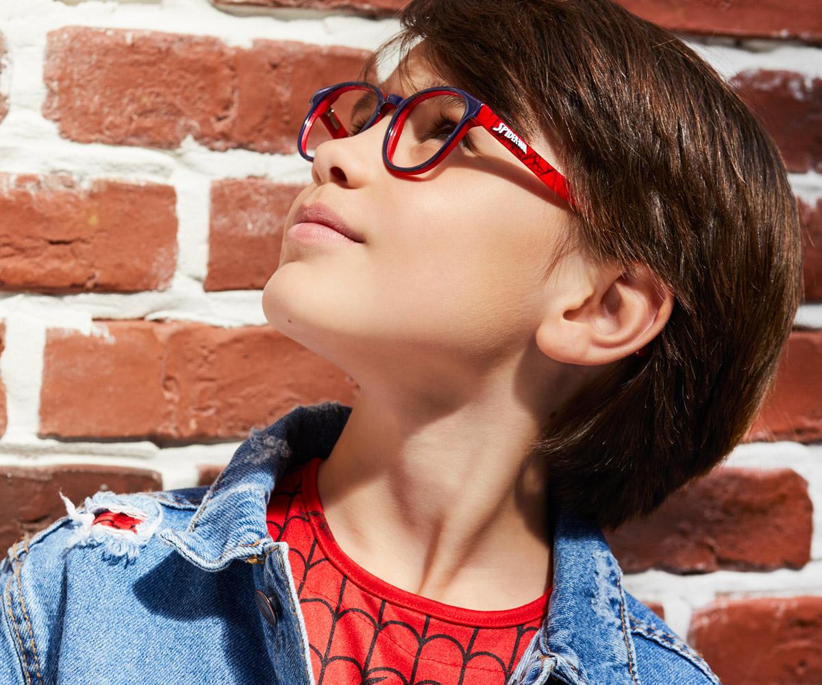 childrens glasses vogue optical