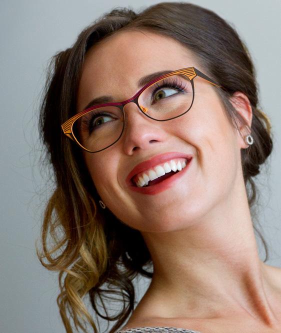 beautiful, stylish glasses
