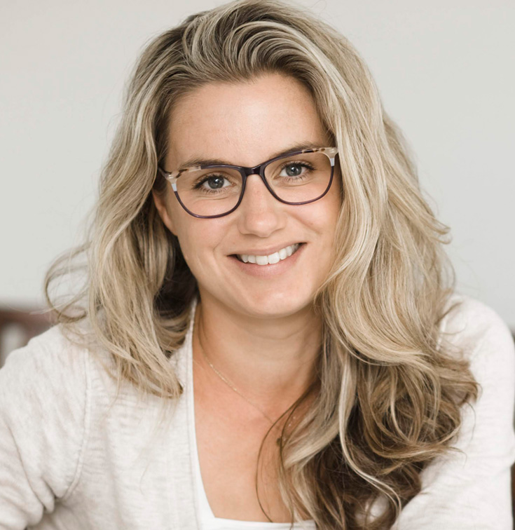 stylish women's glasses