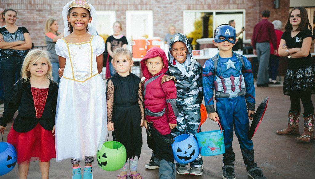 4 Spooky Halloween Costume Tips