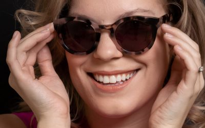 How Sunglasses Can Protect Your Eyes