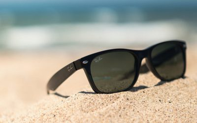 5 Tips for Protecting Your Eyes this Summer